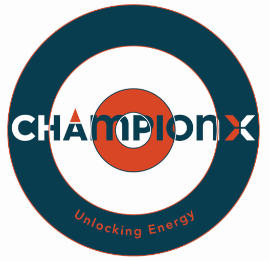 Meet our Sponsors - Sheet D - ChampionX - Unlocking Energy