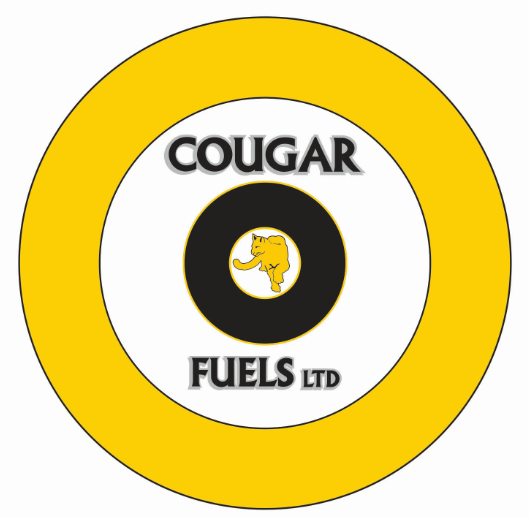 Meet our Sponsors - Sheet A - Cougar Fuels Ltd