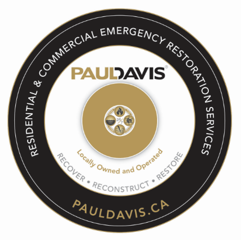 Meet our Sponsors - Sheet B - Paul Davis Fort McMurray