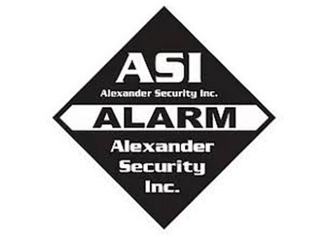Alexander Security