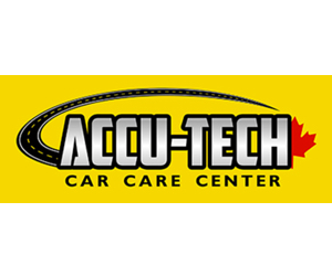 Accu-Tech Car Center