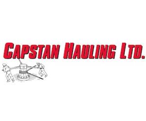 Capstan Hauling