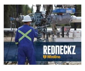 Redneckz Wireline