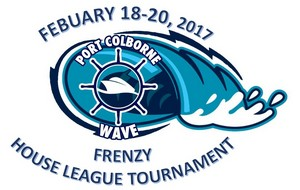 Port Colborne Wave Frenzy