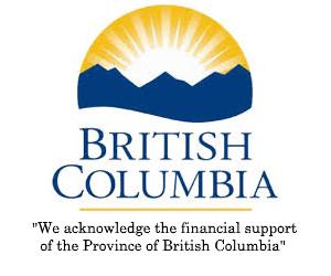 BC Province Acknowledgement