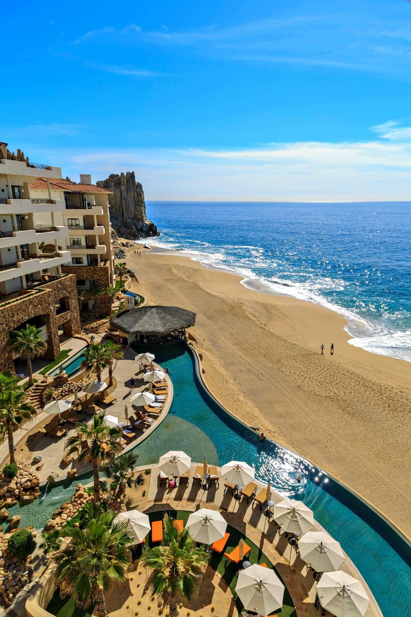 Xmas 2019 in Cabo San Lucas!