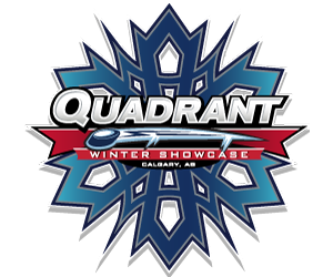Quadrant Winter Showcase