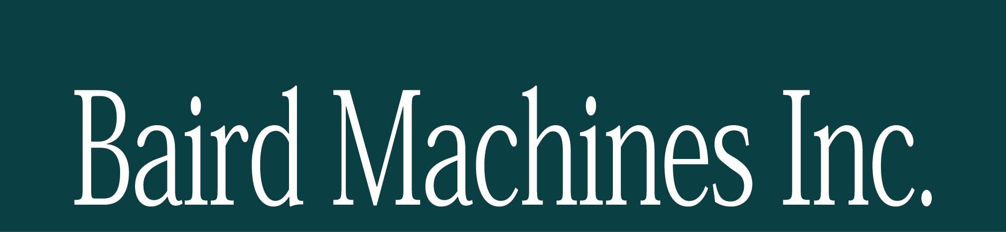 Baird Machines Inc.