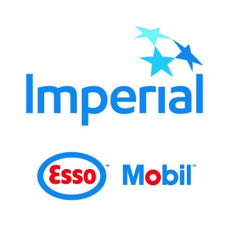 Imperial Oil Strathcona Refinery