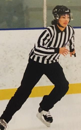 Kasi Refereeing