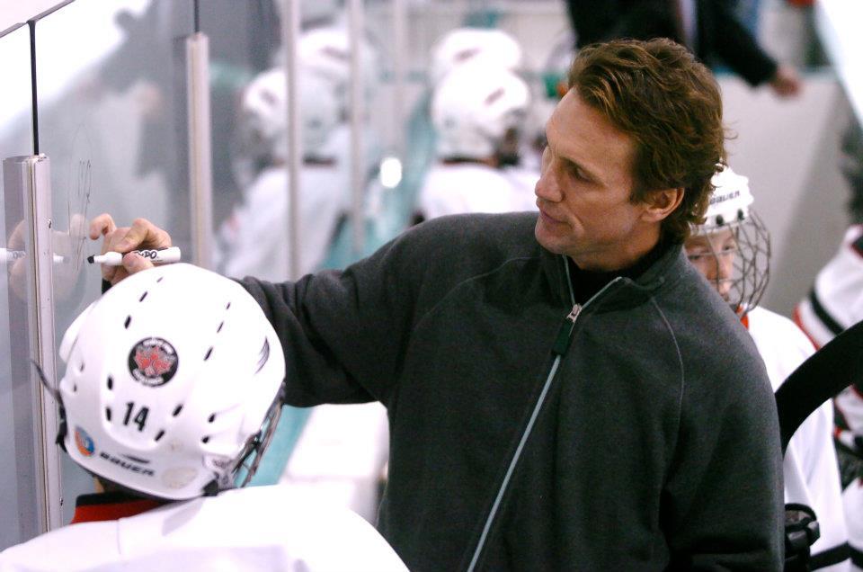 Ron Brodeur Coaching in Denver