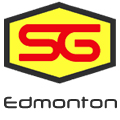 Thank you to our donor Standard General Edmonton