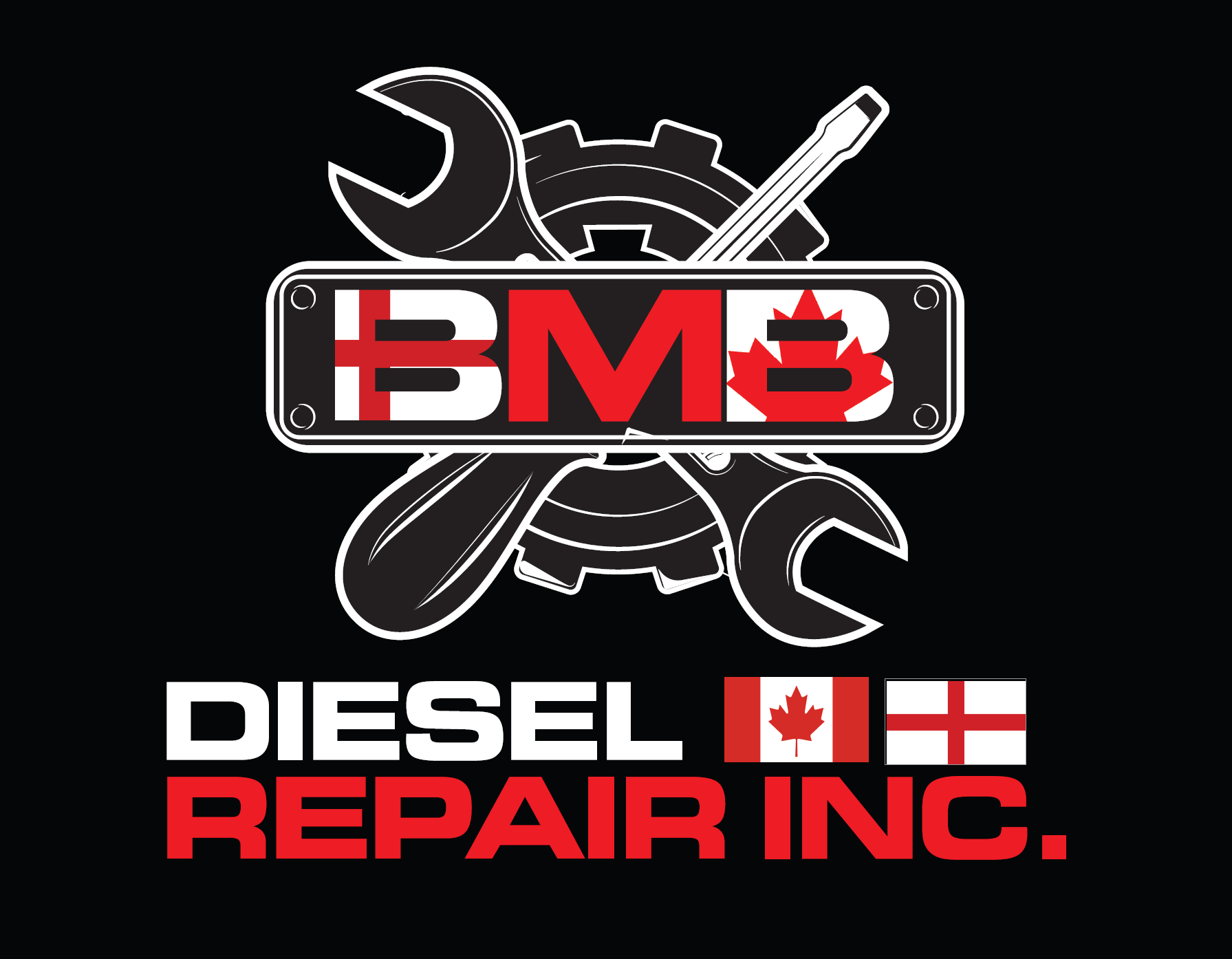 BMB Diesel Repair Inc.