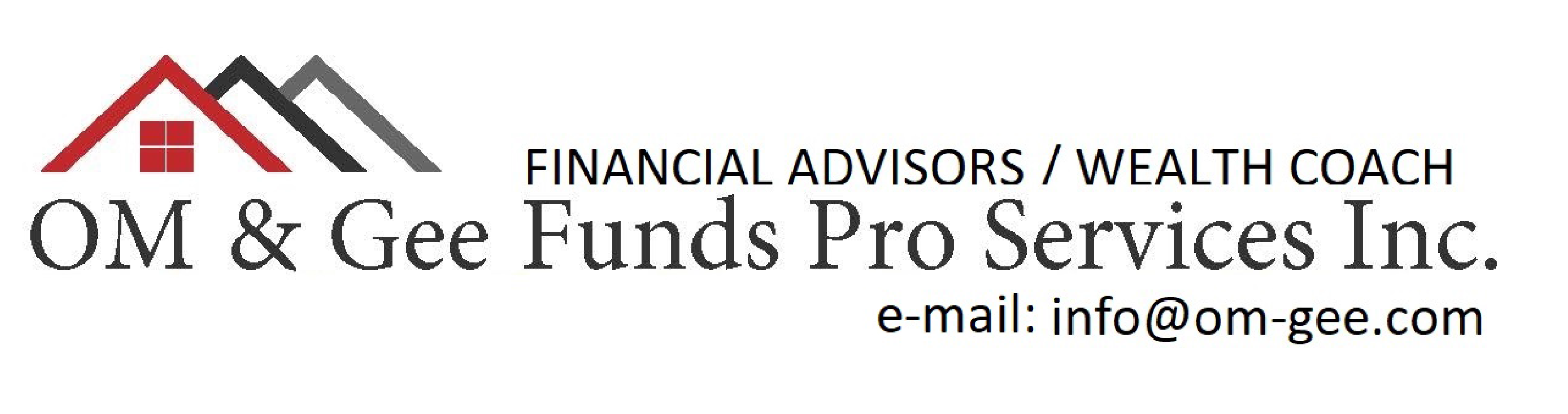 OM & Gee Funds Pro Services Inc.