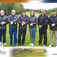2018 John Tackaberry Memorial Golf Tournament