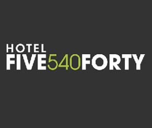 Hotel 5540