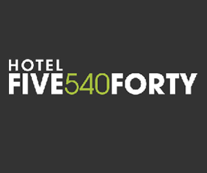 Hotel 540