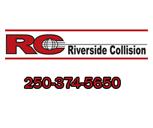Riverside Collision