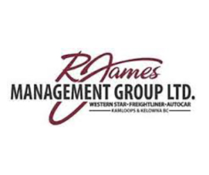 R James Management