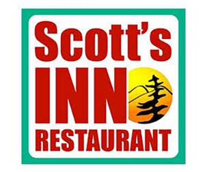 Scott's Motor Inn
