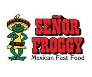 Senor Froggy
