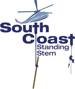 South Coast Standing Stem