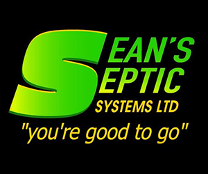 Sean's Septic Systems