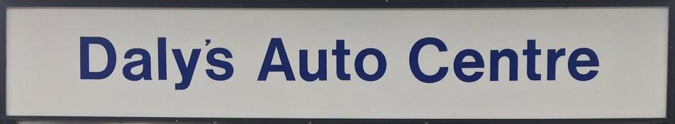 Daly's Auto Centre