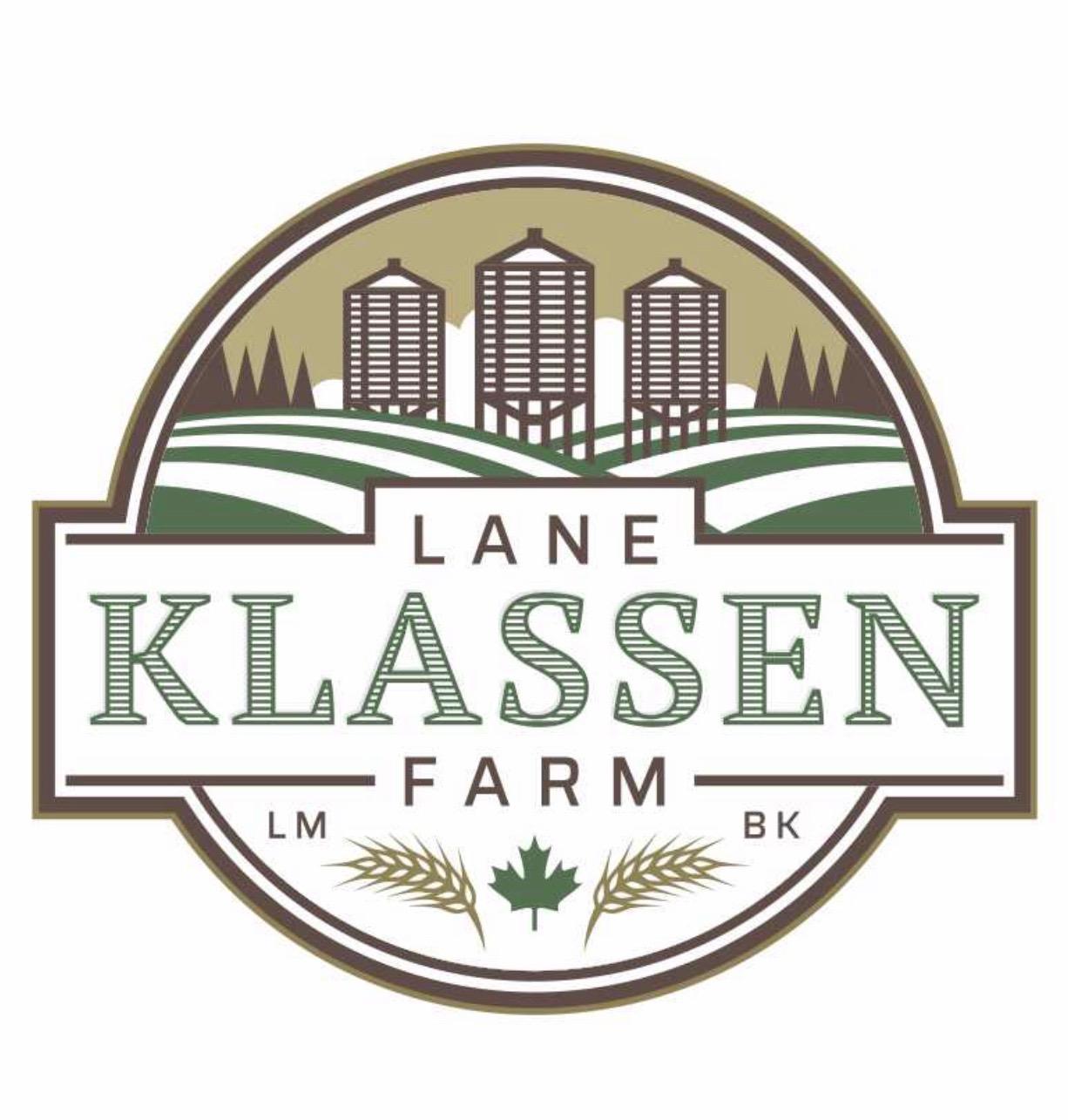 Lane Klassen Farm