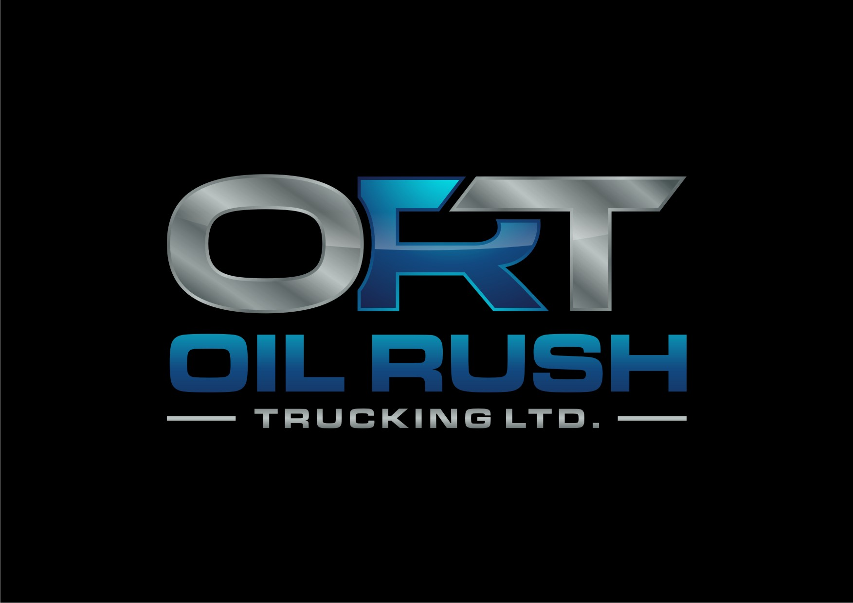 Oil Rush Trucking