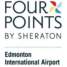 Four Points by Sheraton - Edmonton International