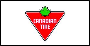 LSA Sponsor Canadian Tire