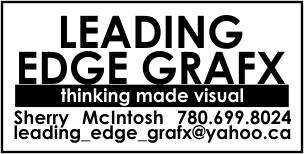 LSA Sponsor Leading Edge Grafx