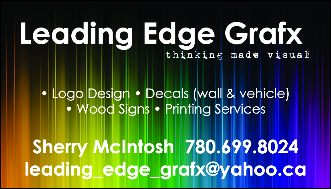 LSA Sponsor Leading Edge Grafx