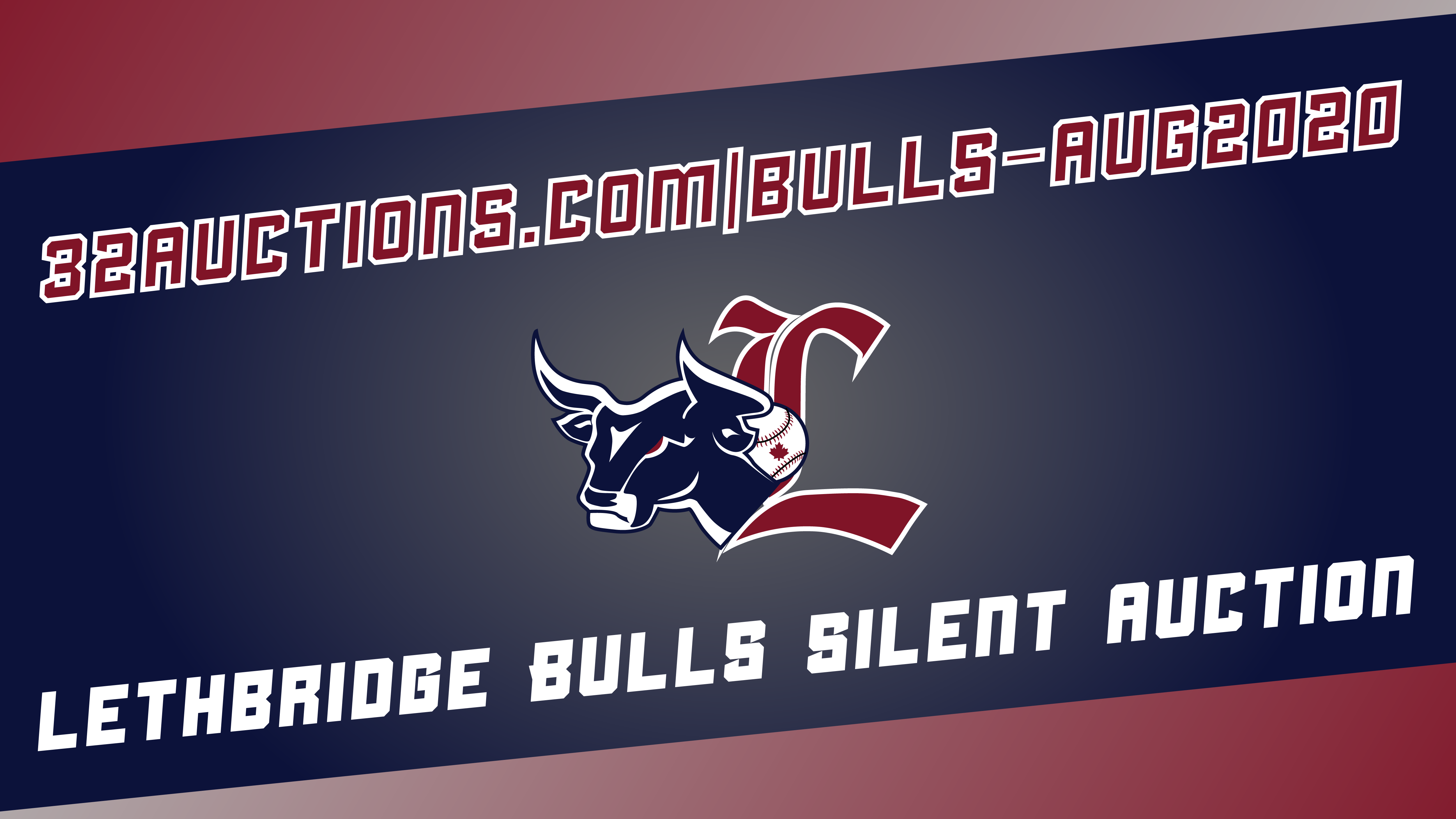 Lethbridge Bulls Silent Auction