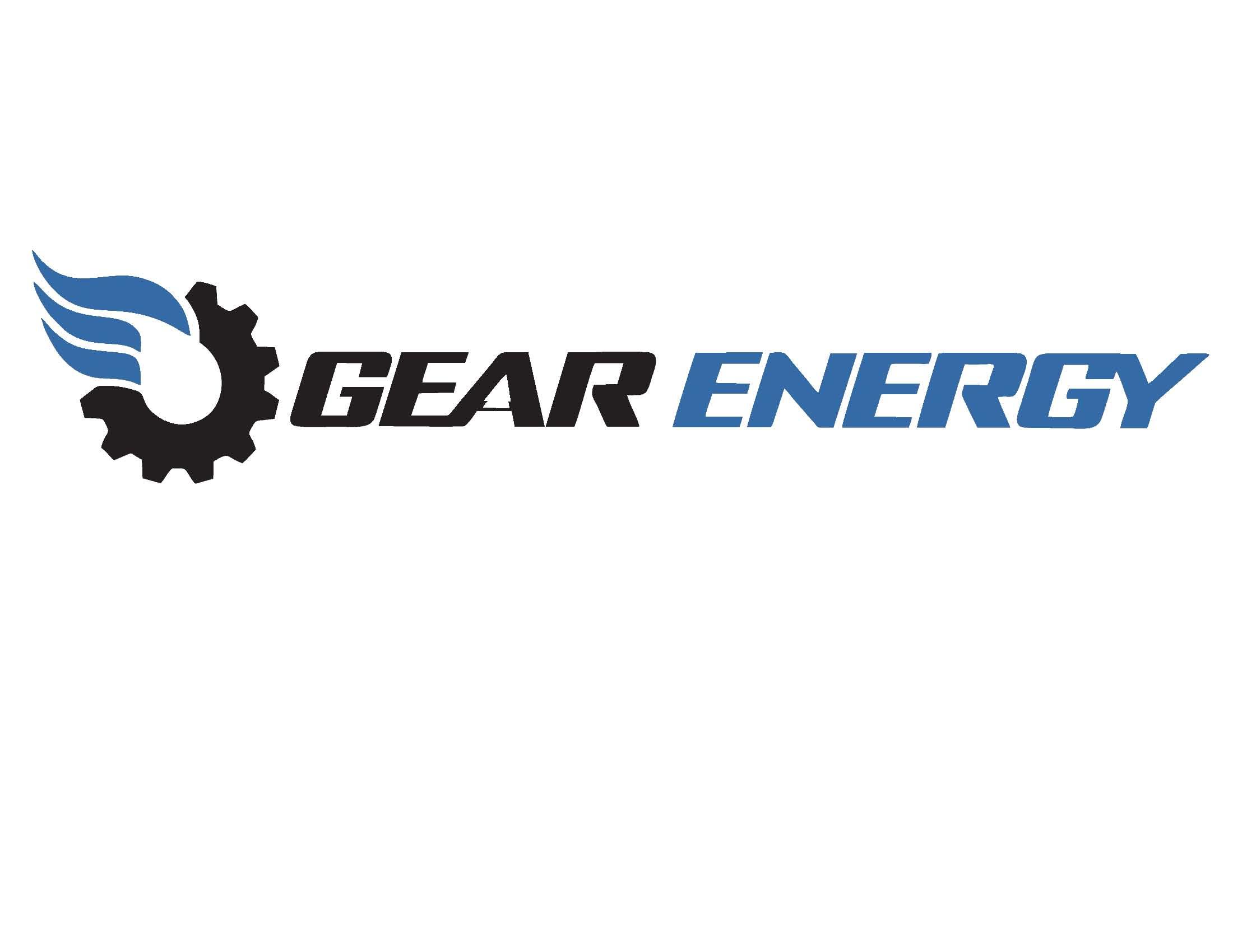 Gear Energy