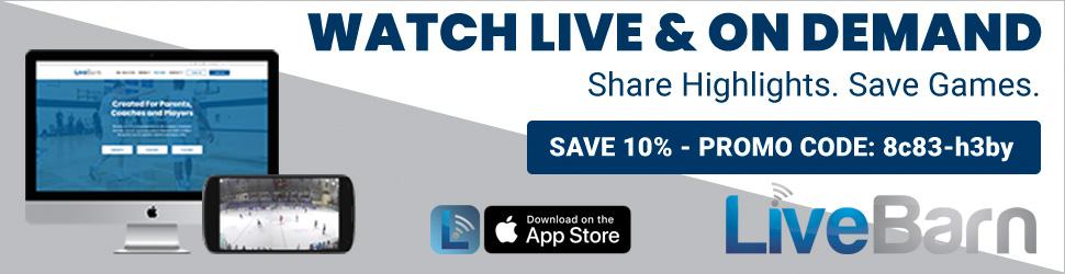LiveBarn Promo Code