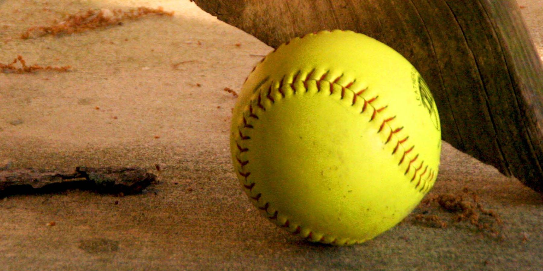 Amateur softball assoc sorry, that has