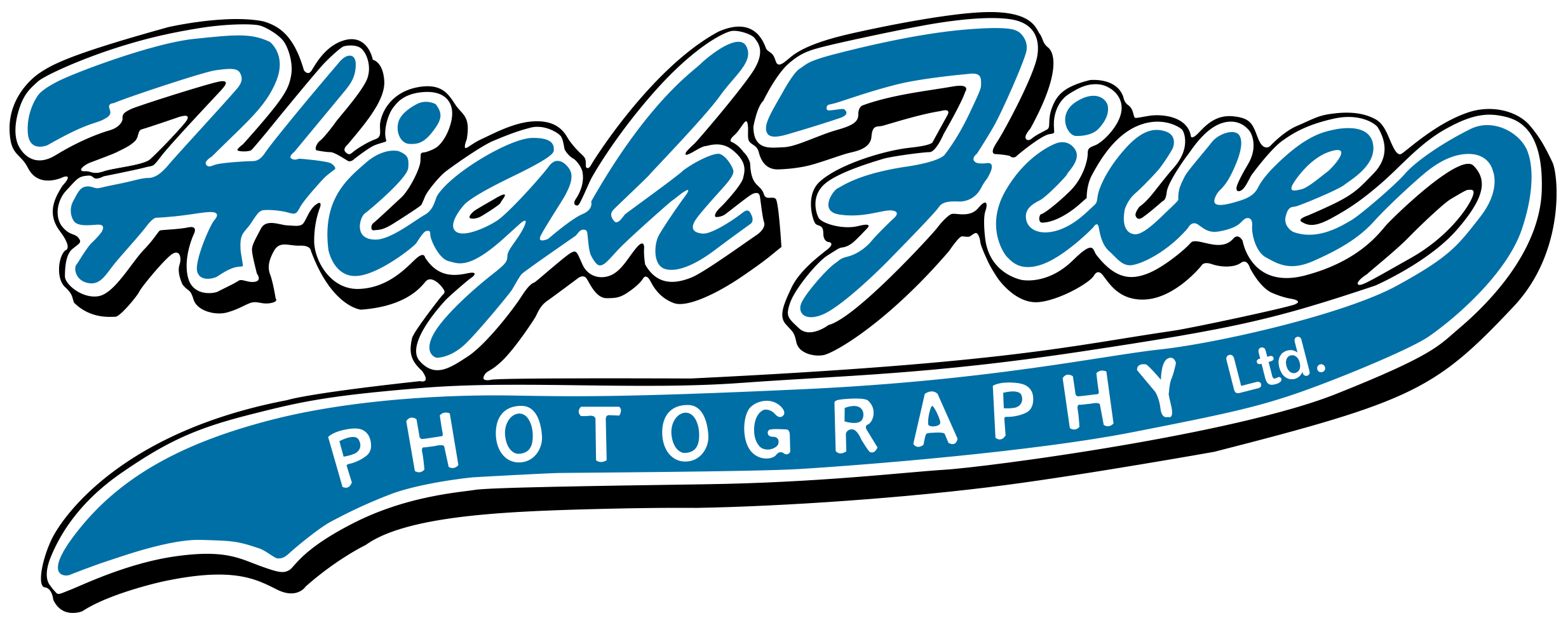 HighFive Photography.