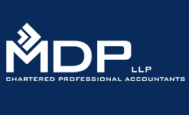 MDP LLP, Chartered Professional Accountants