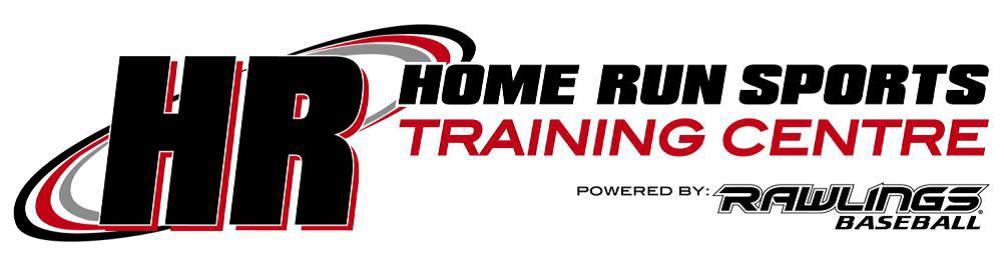 Home Run Sports Training Center