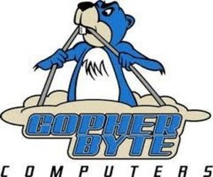 Gopher Byte