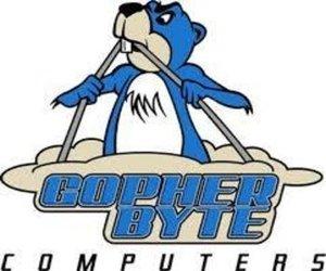 Gopher Byte