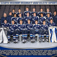 Midget Minor AAA - Elite Sports Wear Pictures