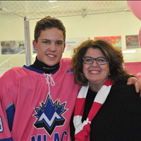Midget Minor AAA - Pink Game