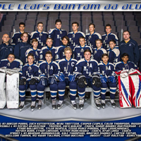 Bantam AA - Alumni Pictures
