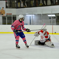 MLAC AA - Pink Game 2017