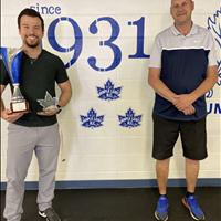 2019/2020 Award Winners