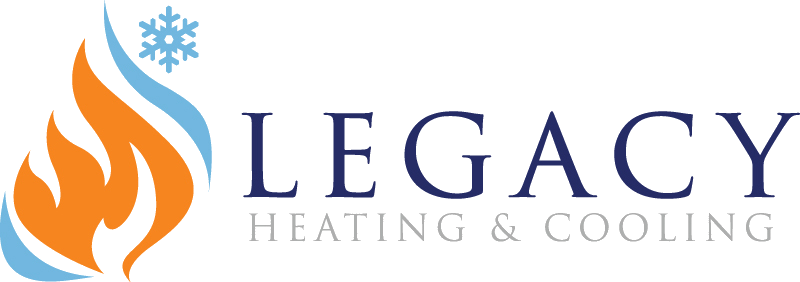 Legacy Heating and Cooling