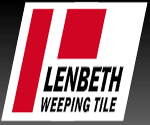 Lenbeth Weeping Tile